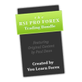 The RSI PRO Forex Trading Course (Enjoy Free BONUS The Dow Trade with RSI paint indicator)